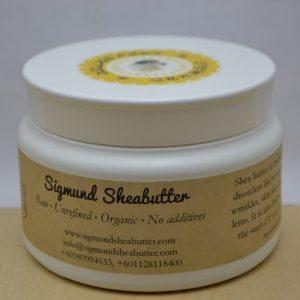 Shea Butter - anti aging for Diminishing Wrinkles